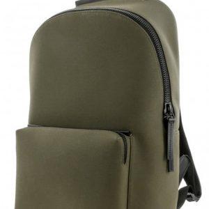 fabric leather ziptop rucksack 1628545 1040kl01ss17phb5BVvuIjAmC 600x600