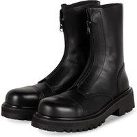 Vetements Boots schwarz