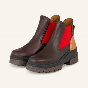 See By Chloe Chelsea Boots Cassidie braun