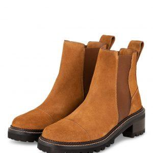 See By Chloe Chelsea Boots braun